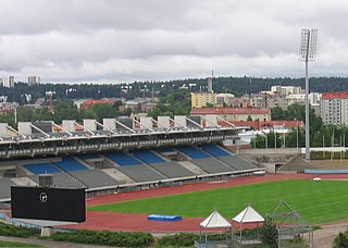 FC Lahti Association football club in Finland