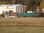 Lak-17A n°159 (F-CJJH) - Aérodrome de Chambéry-Challes-les-Eaux, 2016.jpg
