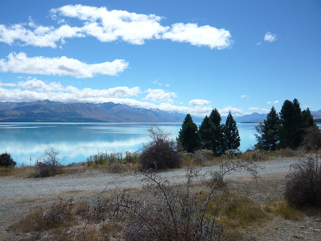 New Zealand Where To Go North Island