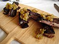 Lamb Ribs with Tomato Relish at Patois, Uptown New Orleans.jpg
