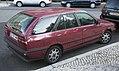 Lancia Dedra SW 1.6, rear right (Portugal).jpg