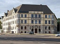 Landesverwaltungsamt Magdeburg