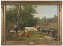 Landscape with Cattle (Anders Monsen Askevold) - Nationalmuseum - 18256.tif