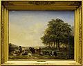 Landschap met vee en een herder, 1830.jpg