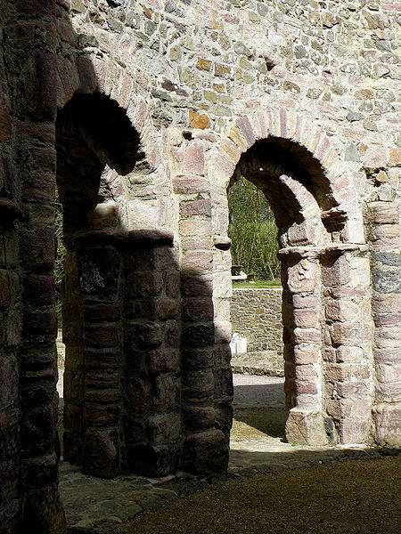 Rotonde du temple de Lanleff (22).