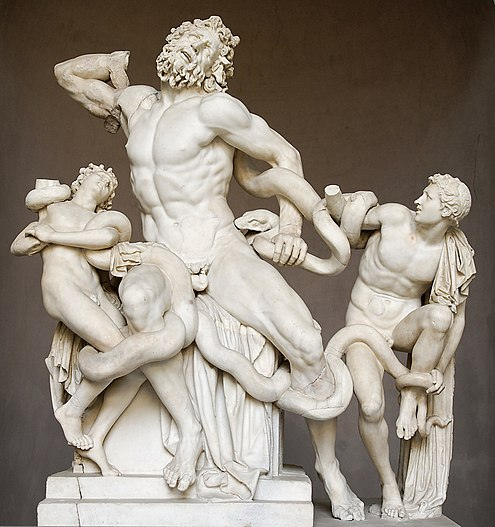 [Image: 495px-Laocoon_Pio-Clementino_Inv1059-1064-1067.jpg]