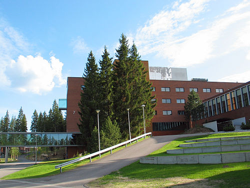 Lappeenranta University of Technology - 7th Wing.jpg