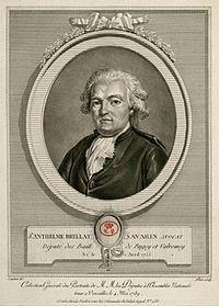 Le Vachez Collection - Jean Anthelme Brillat-Savarin (1755-1826).jpg
