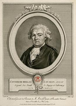 Le Vachez Collection - Jean Anthelme Brillat-Savarin (1755-1826).jpg