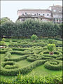 Le jardin du Palais Barberini (Rome) (5969786277).jpg