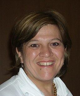 Lea Linster 2007