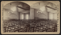 Lecture room of the First Methodist Church, by Tomlinson, C., fl. 1874-1890.png