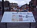 Lee Green, history information board - geograph.org.uk - 1778927.jpg