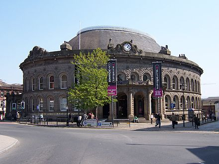 Leeds Corn Exchange Leeds Corn Exchange.jpg
