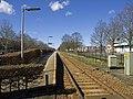 Leeuwarden Achter de Hoven railway station.jpg