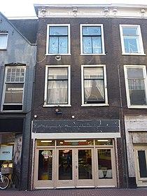 Leiden - Breestraat 43.JPG