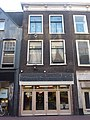 Leiden - Breestraat 43.JPG