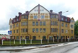Leipzig-huset