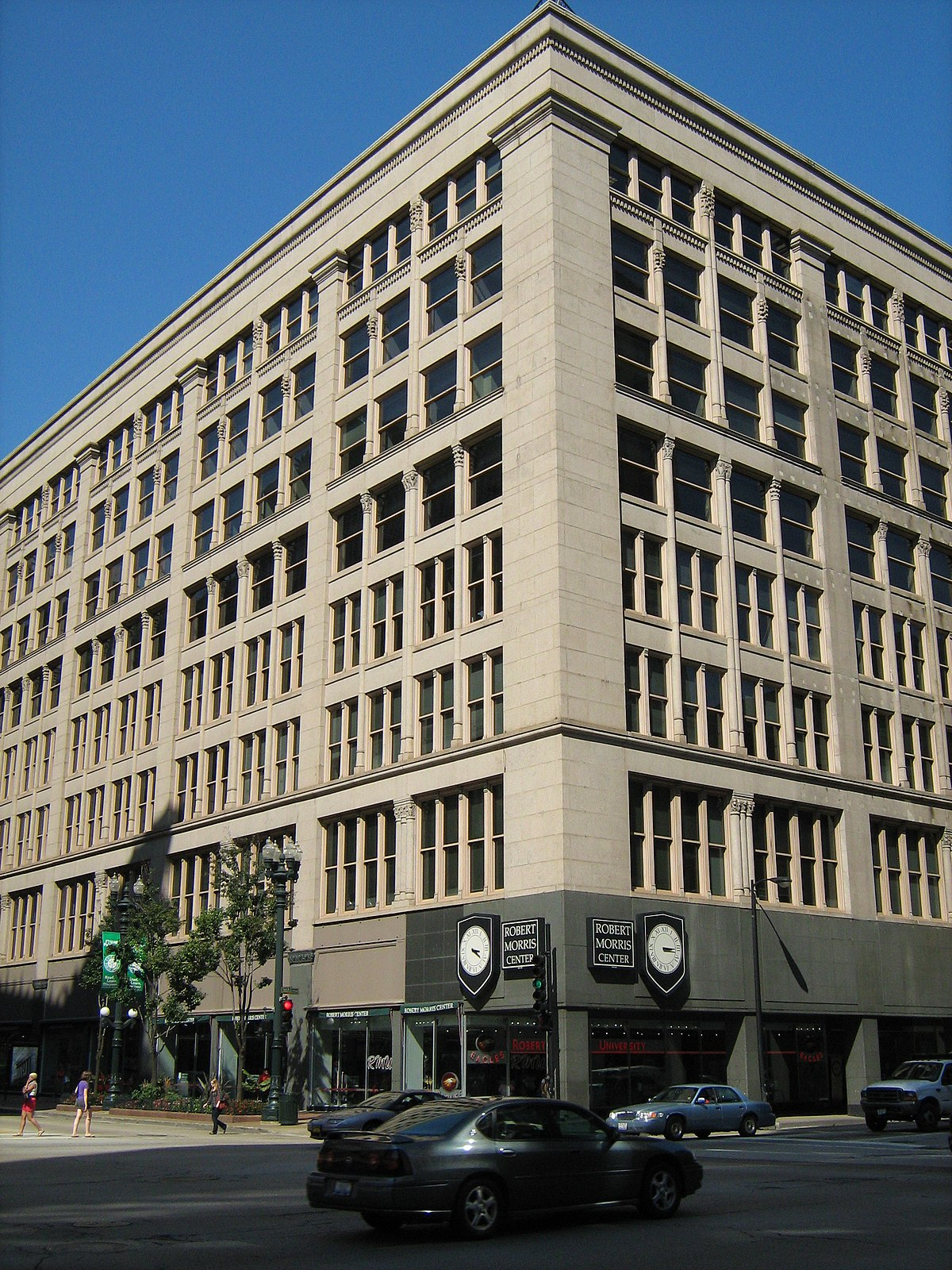 Second leiter building wikip dia for Builders first