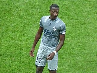 Elisha Owusu French association football player