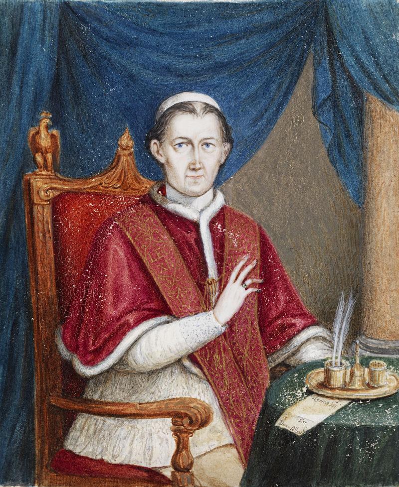 León XII painting.jpg anónima