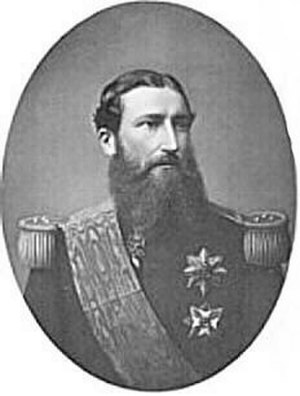 Colonization of the Congo - King Leopold II's determination to conquer a piece of Africa sent Stanley back to establish the Congo Free State.
