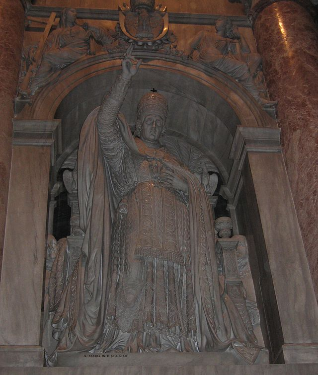 Papa Leone XII - Wikiwand 33ec9b60b