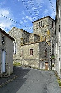 Les Herbiers - Eglise Notre-Dame 01.jpg