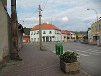 Libčice nad Vltavou, náměstí Svobody (1).jpg