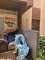 Lieu de vie de sans-abri secteur Rue André-Philip (Lyon) en juin 2019 (4).jpg