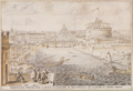 Lieven Cruyl - The Tiber at Rome.tiff