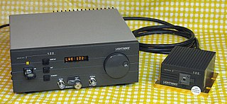 Lightwave Electronics Corporation
