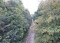 Ligne d'Auteuil de la place de Wagam vers le sud.jpg