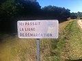 Ligne de démarcation lac de Gurson.jpg