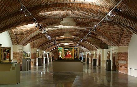 palais des beaux arts de lille d 233 partement des antiquit 233 s du moyen 194 ge et de la renaissance