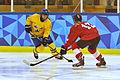 Lillehammer 2016 - Women hockey - Sweden vs Switzerland 7.jpg