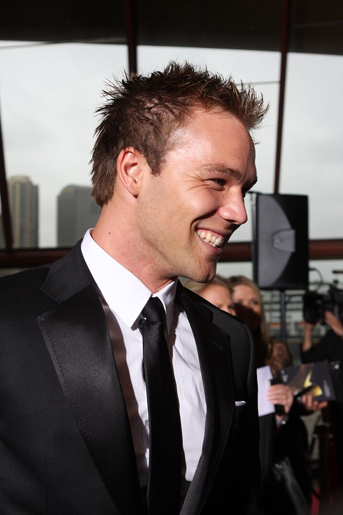 lincoln lewis - photo #34