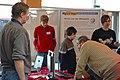 Linux day - Wikipedia stand (aka).jpg