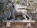 Lion of Saint Mark open book.jpg