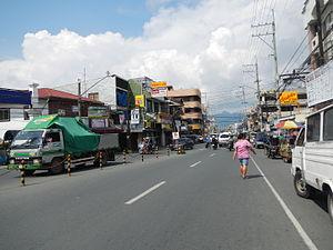 Lipa, Batangas - Lipa City poblacion