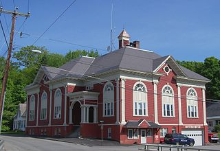 Lisbon, New Hampshire Town in New Hampshire, United States
