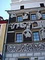 Litoměřice - Mírové náměstí - Renaissance.jpg