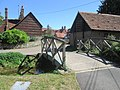 Little bridge over a stream Hambleden, Buckinghamshire-geograph-5119751-by-Peter-.jpg