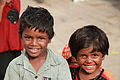 Little kids in Jodhpur (8029685940).jpg