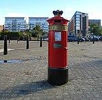 Liverpool Special, Albert Dock.jpg