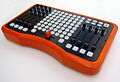 Livid Ohm64 orange - Halloween edition in 2009 (2009-10-01 09.13.32 by Livid Instruments).jpg