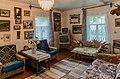 Living room in Astafyev house (Ovsyanka, Krasnoyarsk Krai) 4Y1A8642 (27747408913).jpg