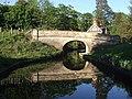 Llanddyn No.1 Bridge, (Bridge 43W), Llangollen Canal - geograph.org.uk - 1880242.jpg