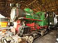 Loc at Zeleznicní museum pic09.JPG