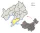 La préfecture de Dalian dans la province du Liaoning